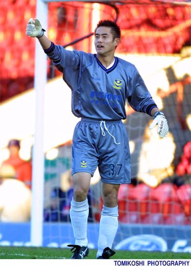 Yoshikatsu Kawaguchi (Goalkeeper) has been to the last 4 World Cups with Japan playing in 1998 and 2006 as well as racking up 2 Asian Cup winners medals and being named in the 2001 Confederations Cup Best XI.
