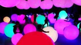 Light balls - Nihontastic