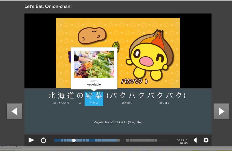 FkuentU Interactive Subs